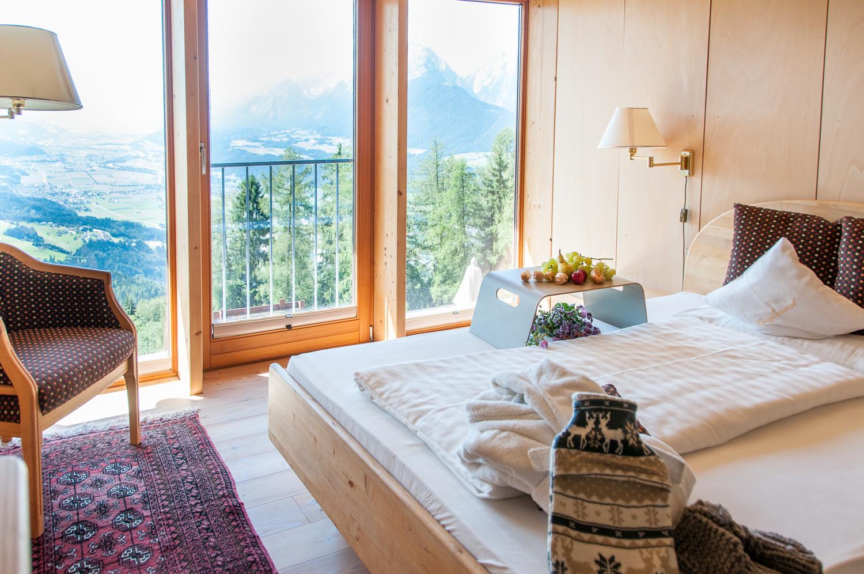 Einzelzimmer buchen in Schwaz in Tirol - Grafenast